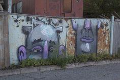 Artist: Thobek | Community Post: 21 Awesome Street Art Pieces From Tartu, Estonia!?