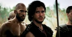 guy from the movie pompeii - Google Search