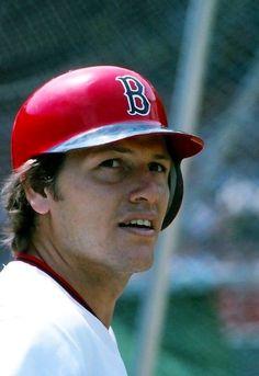 Carlton Fisk - Boston Red Sox