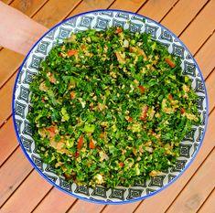 Easy Tabouli Salad Tabouli Salad Recipe, Salad Recipes, Vegan Vegetarian, Vegetarian Recipes, Vegan Food, Quick Recipes, Vegan Recipes Easy, Side Salad, Dairy Free