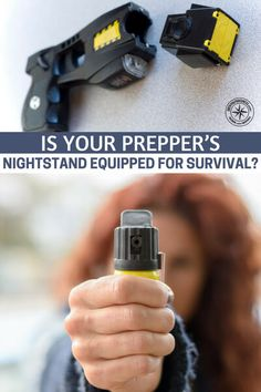 Is Your Prepper's Nightstand Equipped for Survival? - The author offers up a number of things that could be stored next to your bedside. Some of them are a little overkill but for the most part I think you will get the idea. it shouldn't be a bugout bag but you should be able to react quickly to issues. One of the items that I don't need yet was the inclusion of medications at the bedside.