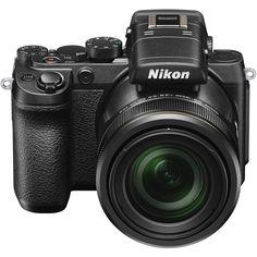 Nikon DL24-500 f/2.8-5.6 Pre-order