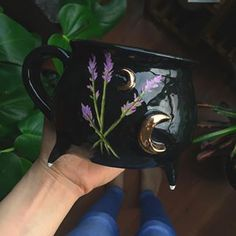 Wicca, Magick, Witchcraft, Pagan, Ceramic Pottery, Ceramic Art, Cute Cups, Modern Witch, Witch Aesthetic