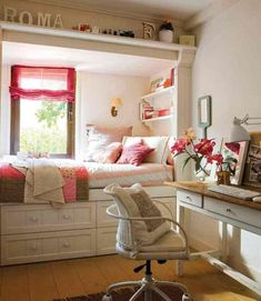 40+ Beautiful Teenage Girlsu0027 Bedroom Designs   Bedroom Ideals   Pinterest    Farmhouse Style, Cozy And Bedrooms