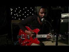 Gary Clark Jr. - Full Performance (Live on KEXP) - YouTube