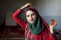 Mujeres en Afganistán: cárcel y justicia | Nozeni fue conden… | Flickr