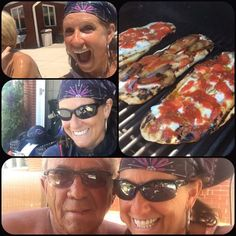 What are you doing this #fathersday #sundayfunday #grilling #pizza:heart_eyes::sunglasses: