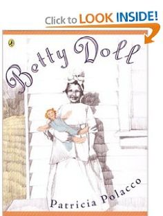 Betty Doll: Patricia Polacco