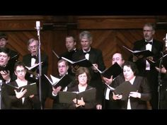 Jubilate Chorale: O Schone Nacht (Op. 92, No. 1)