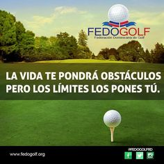 #golf #camp #quote #frase #instaquotes #pasion #fedogolf #fedogolfRD #RD #field #felizlunes #lunes