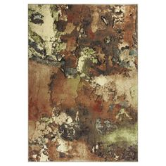 KAS Rugs Versailles Watercolors Area Rug & Reviews | Wayfair