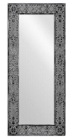 Это среднее зеркало, его размеры 60х140 см, и этого достаточно, чтобы полностью увидеть себя даже при небольшом удалении. Да и само по себе оно выглядит внушительно, но при этом совершенно не громоздко. Oversized Mirror, Frame, Home Decor, Picture Frame, Decoration Home, Room Decor, Frames, Home Interior Design, Home Decoration
