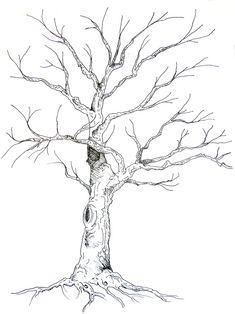 Guestbook Tree - Anne Herbst