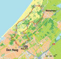 zomer 2017 Knooppunt Den Haag route - Het Zuid-Hollands Landschap