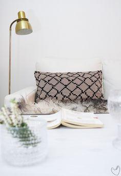 Seitti-cushion cover