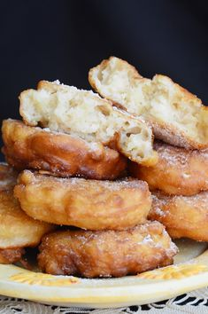 Sweets Recipes, Easy Desserts, Cooking Recipes, Romanian Food, Sweet Memories, Food Design, Donuts, Foodies, French Toast