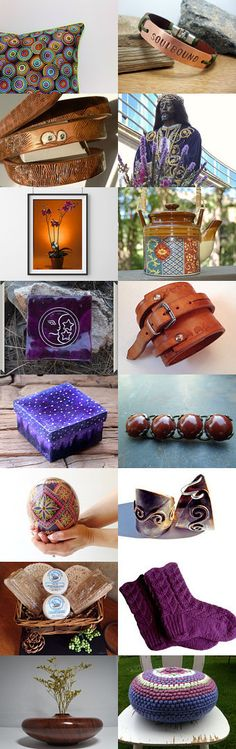 SoulBound  by Maria and  Mimi on Etsy--Pinned with TreasuryPin.com