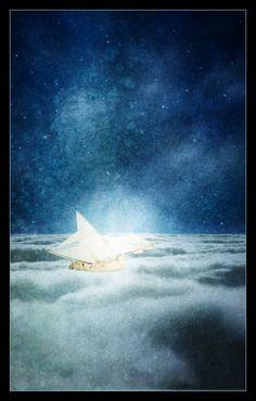 Silmarillion: A Distant Flame Before the Sun by LadyElleth.deviantart.com on @deviantART