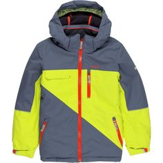c36ec326db68 Boys  Snow Jackets · Colour BlockNike JacketOutdoor GearHooded ...