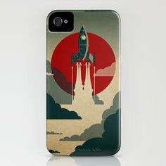 The Voyage- For iPhone 6 Case