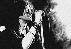 The Danse Society – Live in Rotterdam – September 1983 – – The Netherlands – The Danse Society tonight. When Goth was added to the mix of Punk/Post-Pun… Going Solo, Gothic Rock, Latest Albums, Music Covers, Post Punk, New Wave, Rotterdam, Past, Daily News