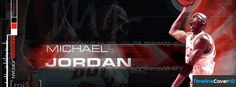 Michael Jordan Timeline Cover 850x315 Facebook Covers - Timeline Cover HD