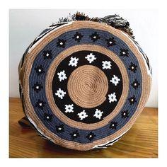 콜롬비아 와유부족이 만든 스페셜라인:)) 바닥까지 보여주고싶은 가방 , #모칠라백 #칠라백 #와유백 #데일리백 #콜롬비아나 #여행가방…
