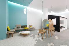 LE COIFFEUR / by Margaux Keller Design Studio
