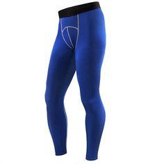 Compression Thermal Leggings Men's