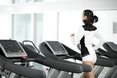 """Lose Belly Fat With Intervals. A recent study in the International Journal of Obesity revealed that """"women who alternated cycling as fast as possible for 8 seconds with 12-second rest periods repeated for 20 minutes dropped 9.5 percent of their mushy middles, whereas those who cycled steadily for 40 minutes gained."""" If you need some interval training ideas to beat the bulge read more."""