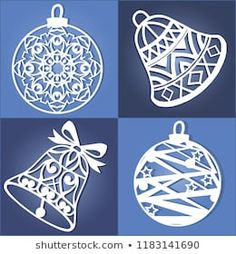 Christmas Window Decorations, Homemade Christmas Decorations, Christmas Crafts For Kids To Make, Simple Christmas, Christmas Ornaments, Christmas Chalkboard Art, Easter Colouring, Glass Engraving, Flower Template