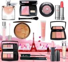 Worked for Lancôme for over 4 years and I can honestly say these products are pretty awesome!