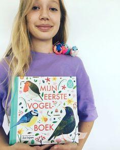Mijn eerste vogelboek – Wonderland by Alice Childrens Books, Wonderland, Seeds, Children's Books, Children Books, Kid Books, Books For Kids