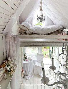 Dreamy.  xo www.craftcast.com