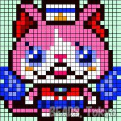 Parlorbeads_Yokai-Watch_Sailornyan_001