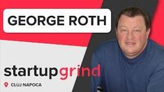 George Roth On The First Wave of Romanias Tech Entrepreneurs and Giving Back to the Community Building Software, Company News, One Wave, Investment Companies, Business Networking, Day Trading, Giving Back, S Stories, Lessons Learned