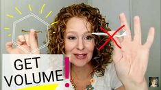 How To Fix Flat Roots Quick/ Volumizing Pin Trick & Curly Hair Routine - Modern Thin Curly Hair, Curly Hair Tips, Curly Hair Care, Curly Hair Styles, Wavy Hairstyles Tutorial, Curly Hair Tutorial, Scrunched Hair, Wavy Bob Haircuts, Curly Hair Problems
