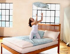 11 best natural eco friendly u0026 organic mattresses you can buy online - Online Mattress Companies