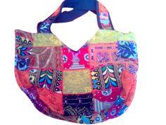 Gujarati Mirrorwork Hobo Handbag Pakistani Embroidery Banjara handbag and purses for ladies. Indian traditional and colorful Christmas gifts from Kirti Textile