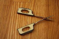 Collectible Antique Scissors