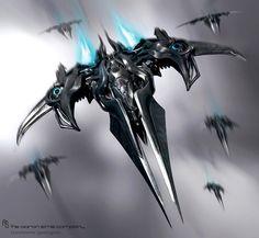 transformers 3 design by pstchoart