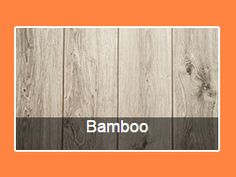 We are provide always best bamboo flooring with insurance