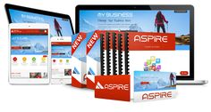 ASPIRE $1 Trial Order Page