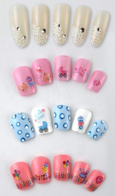 Happy Birthday to you! Make sure everyone knows about your special day by wearing nail stickers from our birthday-themed collection. Special Day, Special Occasion, Birthday Nail Art, Nail Art Stickers, Blog, Blogging