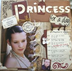 Princess+for+a+day+by+Desire+Vorster+@2peasinabucket