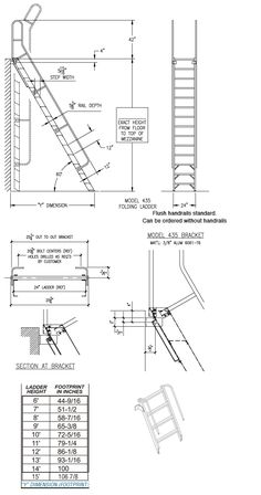 Roof Access Hatch Hatches Ladders Stairs Pinterest