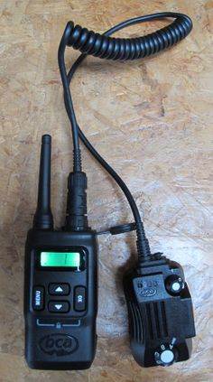 BCA Backcountry Access BC Link Radio Four Pack