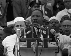 When is Martin Luther King Jr. When is Martin Luther King Jr. Civil Rights Leaders, Civil Rights Movement, Martin Luter King, Washington D C, Kings & Queens, Little Buddha, Black Power, I Have A Dream, Dream Live