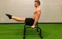 Incorporate these Gymnastic exercises into your workout to improve your stamina, power, and strength