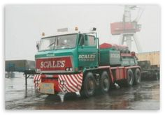 Scales Willeme convoi-exceptionnel.fr
